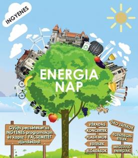 ENERGIA NAP 2015 szeptember